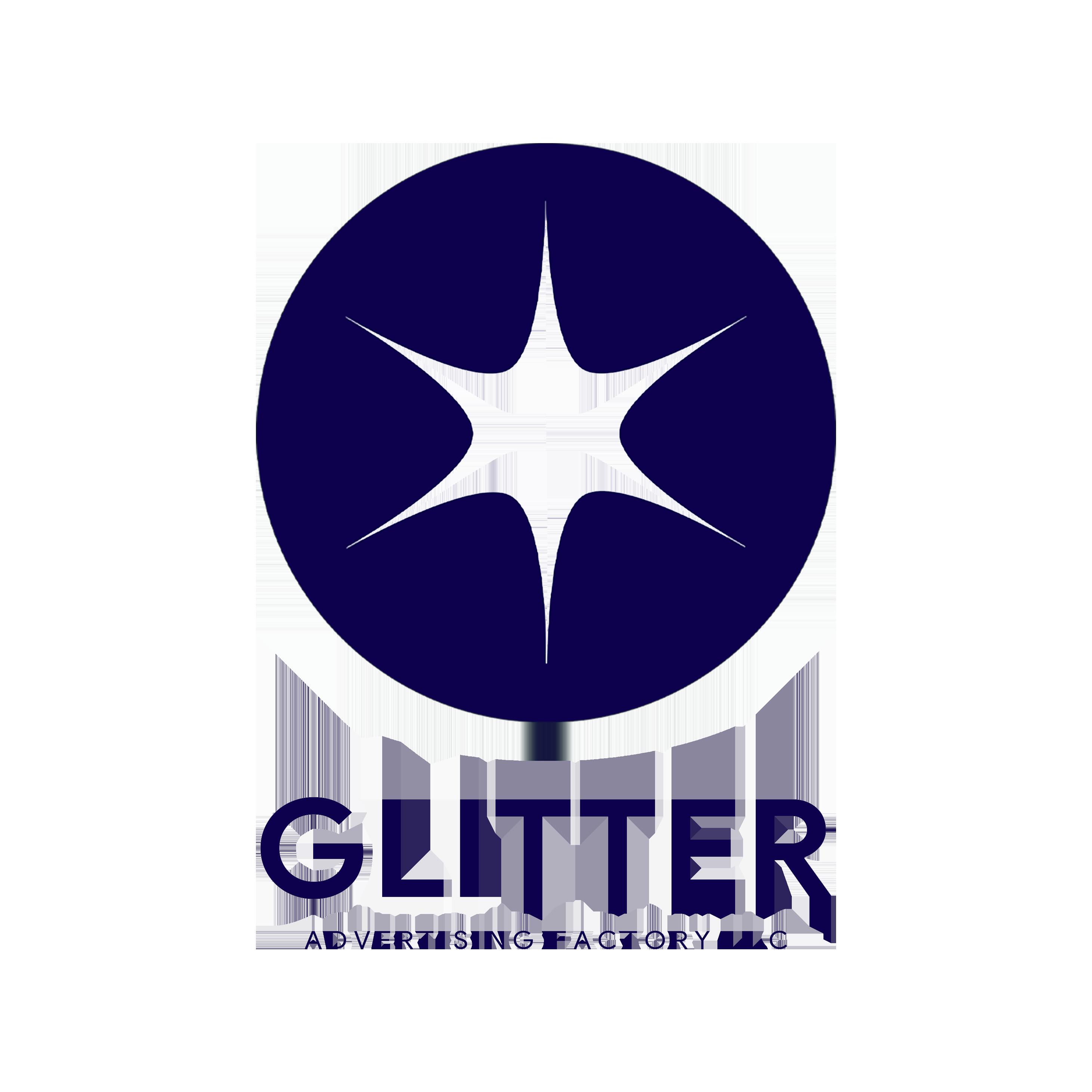 Glitter Advertising