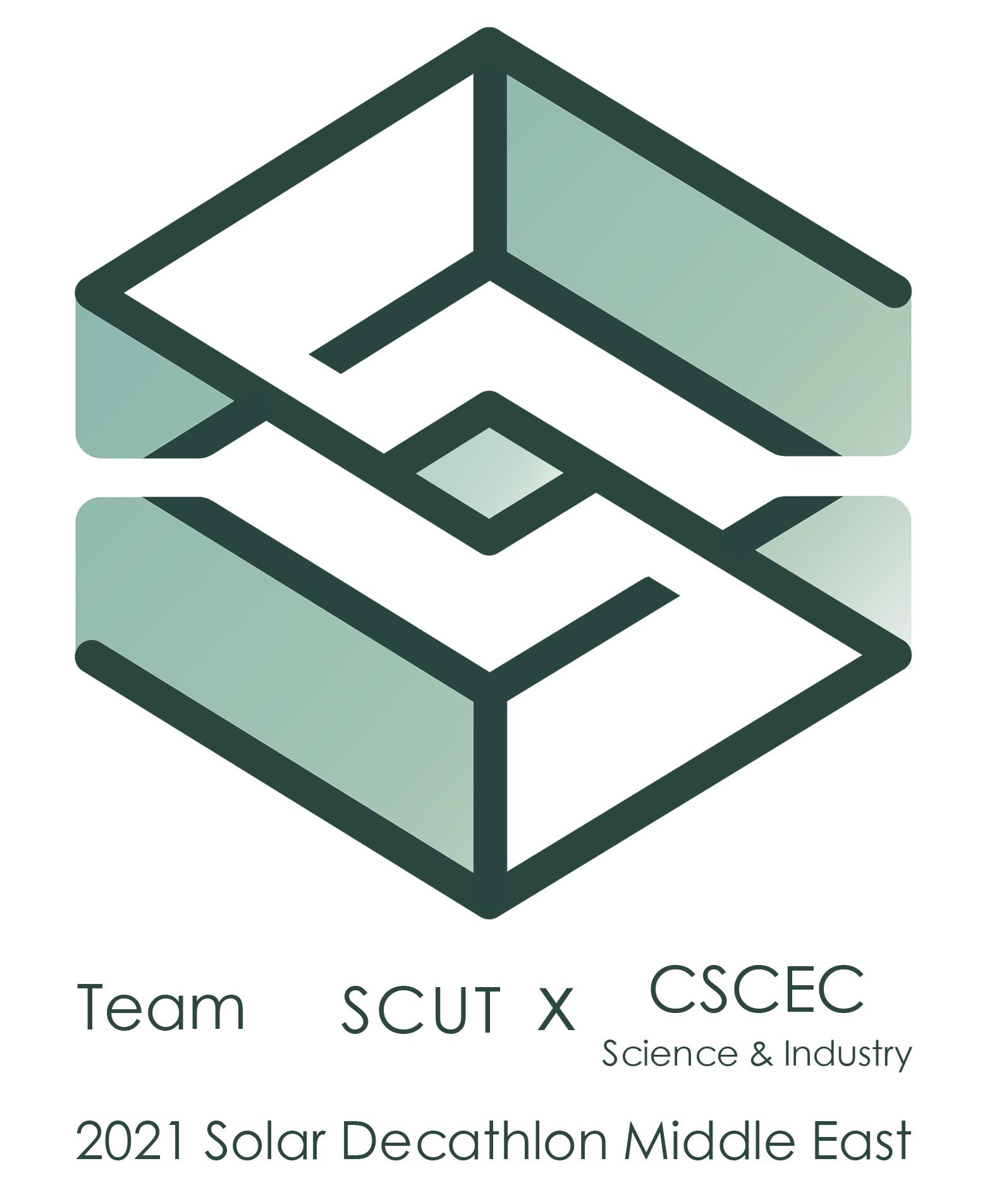 Team SCUTxCSCEC